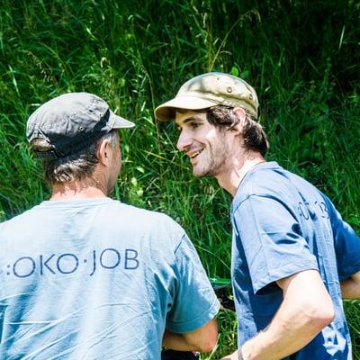 Stiftung ÖKO-JOB
