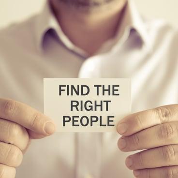 CRM-Auswahl - den richtigen CRM-Partner finden