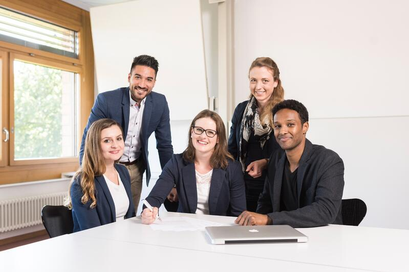 Referenzbericht Hotelfachschule Thun