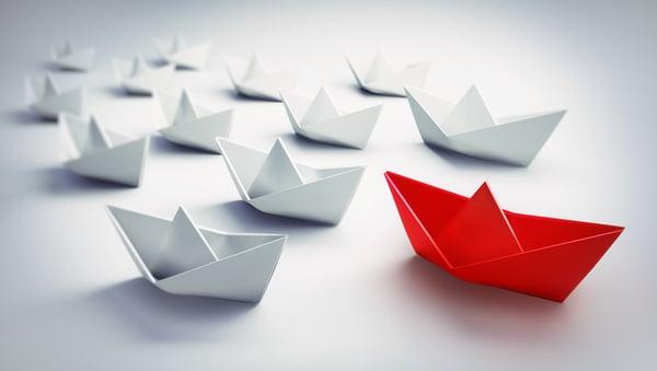 fehlende Führungskompetenz für die digitale Transformation