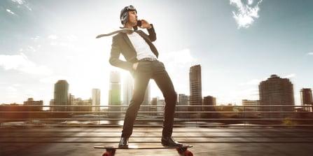 Mobile Lösungen für den Aussendienst: 3 Erfolgsfaktoren, die Sie kennen sollten