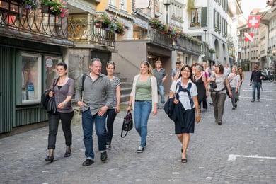 Thunersee Tourismus setzt auf cobra CRM