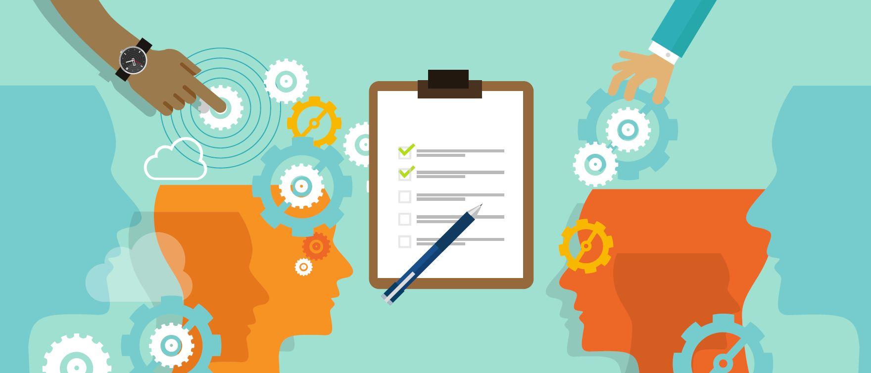 Dokumentenablage: Fünf Tipps für mehr Ordnung