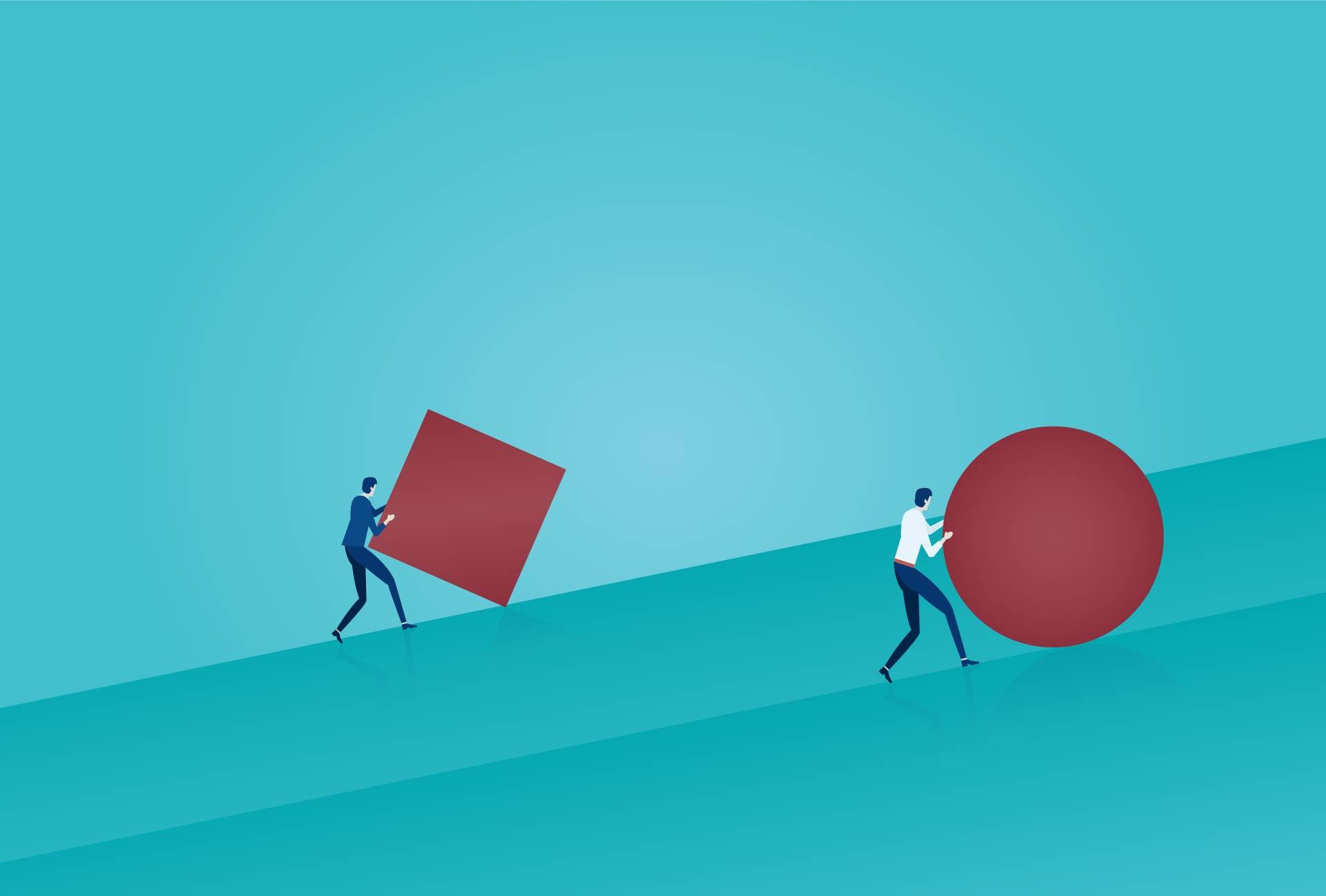 Was macht eine erfolgreiche Vertriebsstrategie aus: 4 bewährte Ansätze