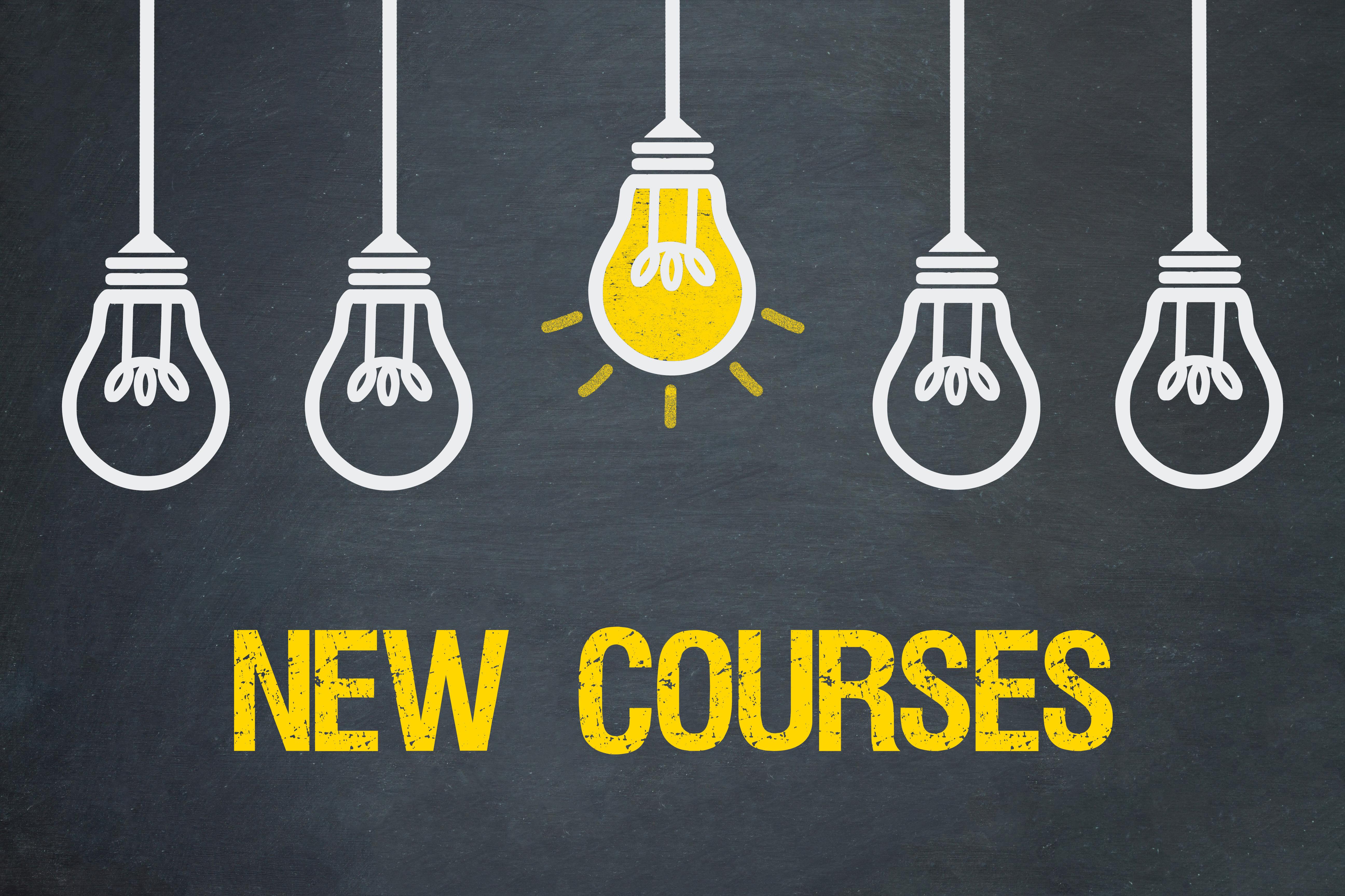 Neues Schulungskonzept ab 2020