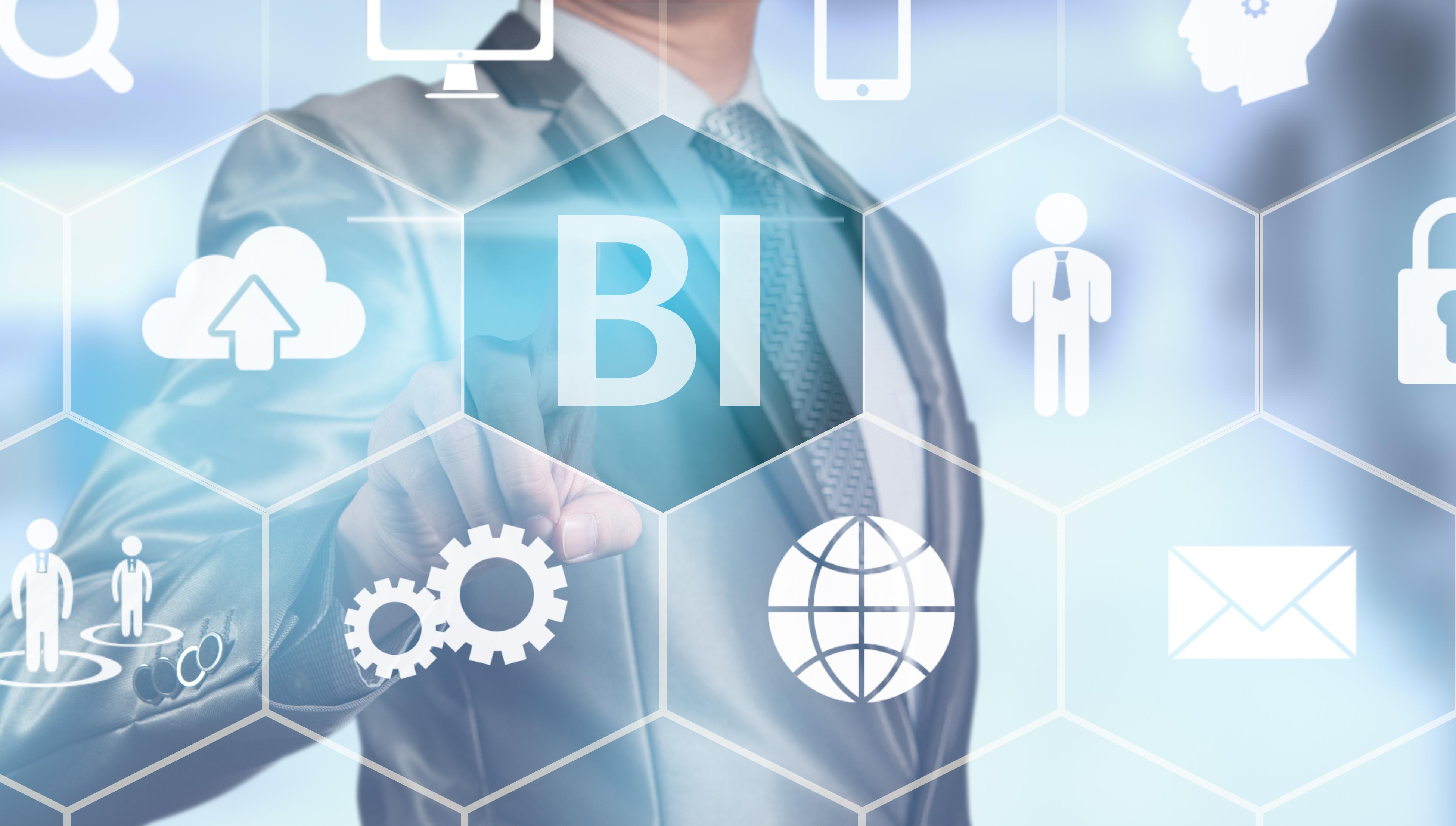 Mit Business Intelligence (BI) gewinnen – Eine Chance für KMUs