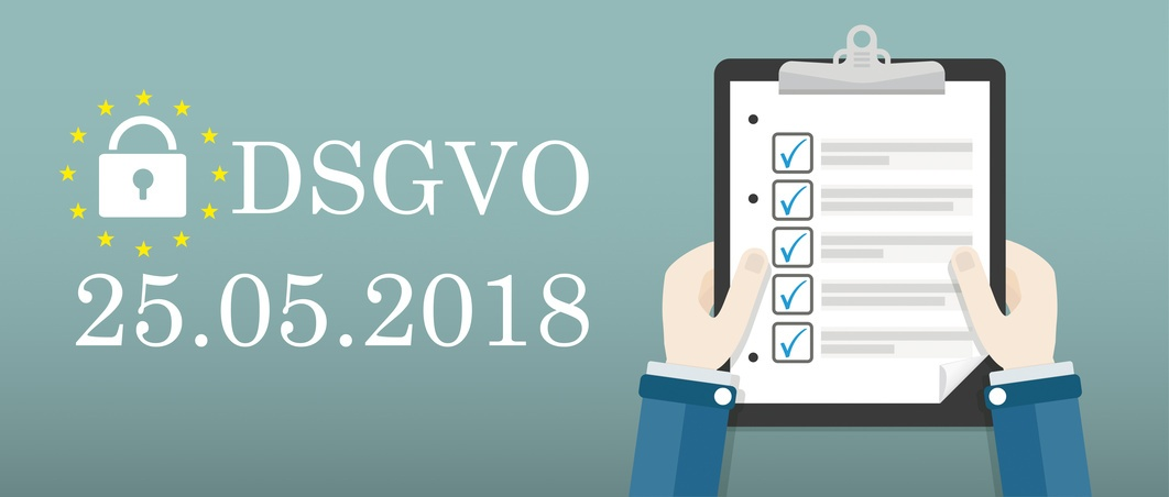 Was Sie als Schweizer Unternehmen über die EU-DSGVO wissen sollten