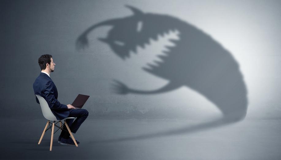 Schreckgespenst «CRM-Einführung» – Warum Mitarbeiter neue Business-Software zu Recht ablehnen