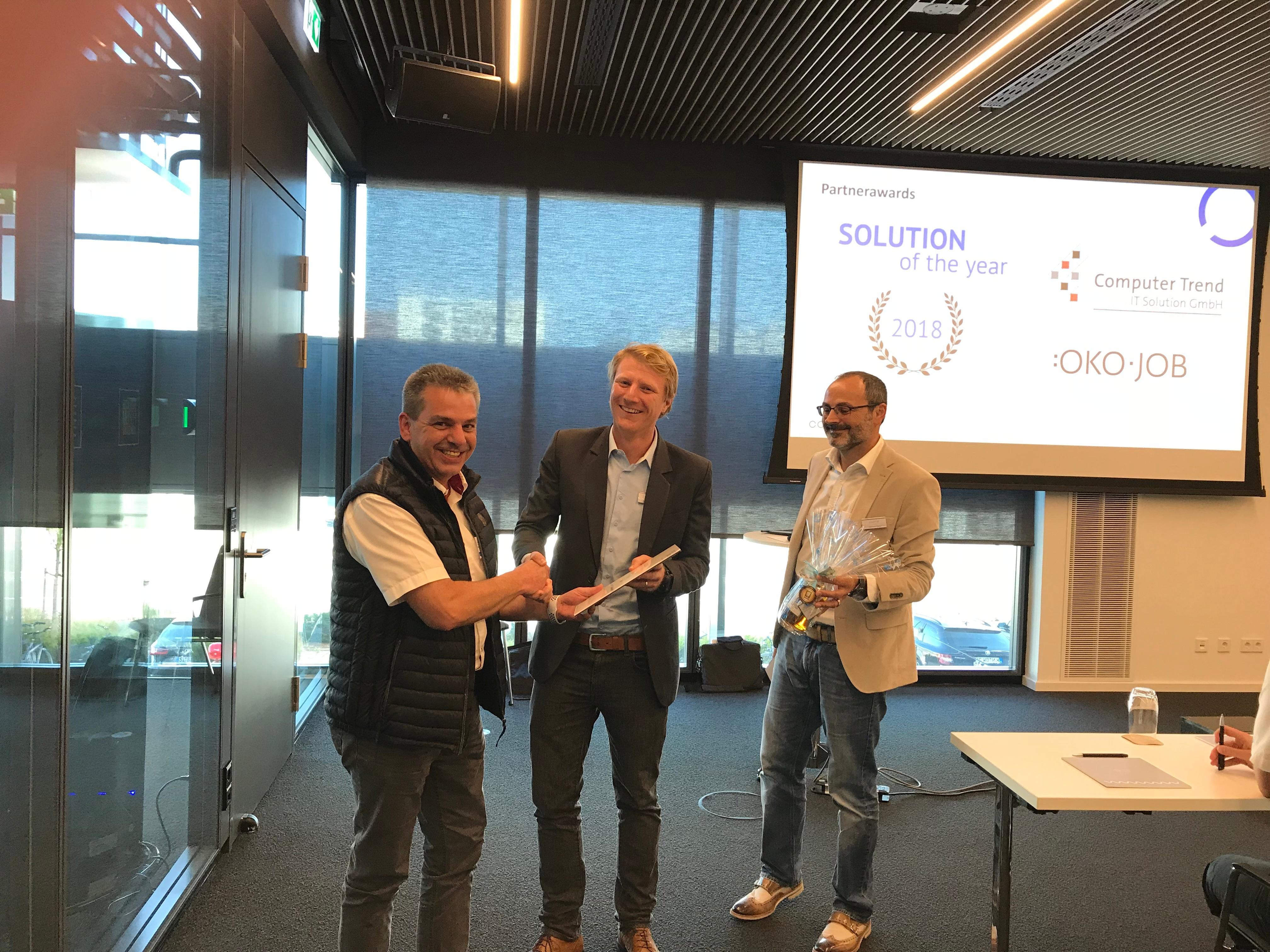 cobra-Partnertreffen 2018 in Konstanz