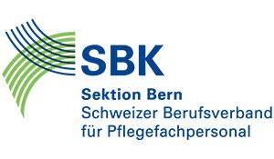 cobra CRM bei SBK Sektion Bern