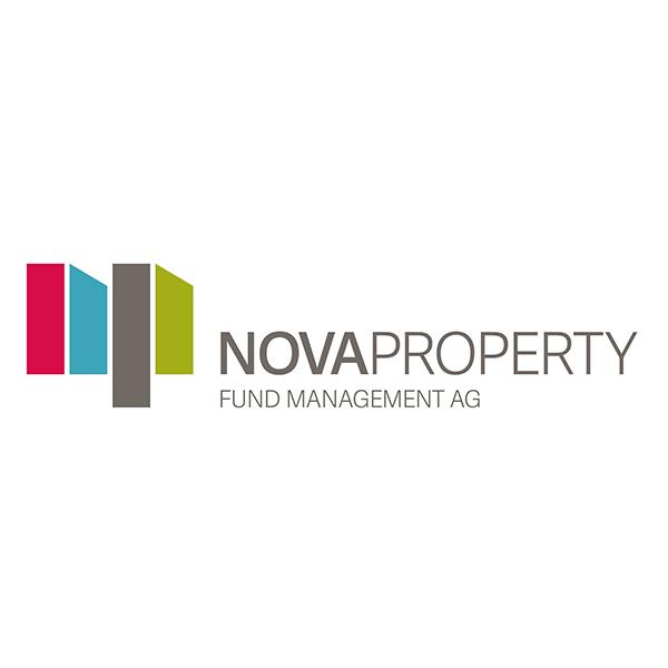 Nova Property Fund Management AG setzt auf cobra CRM