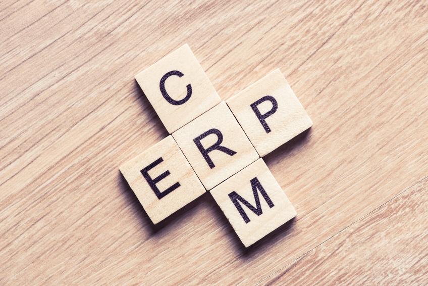 Warum ein ERP-System ein CRM-System nicht ersetzen kann