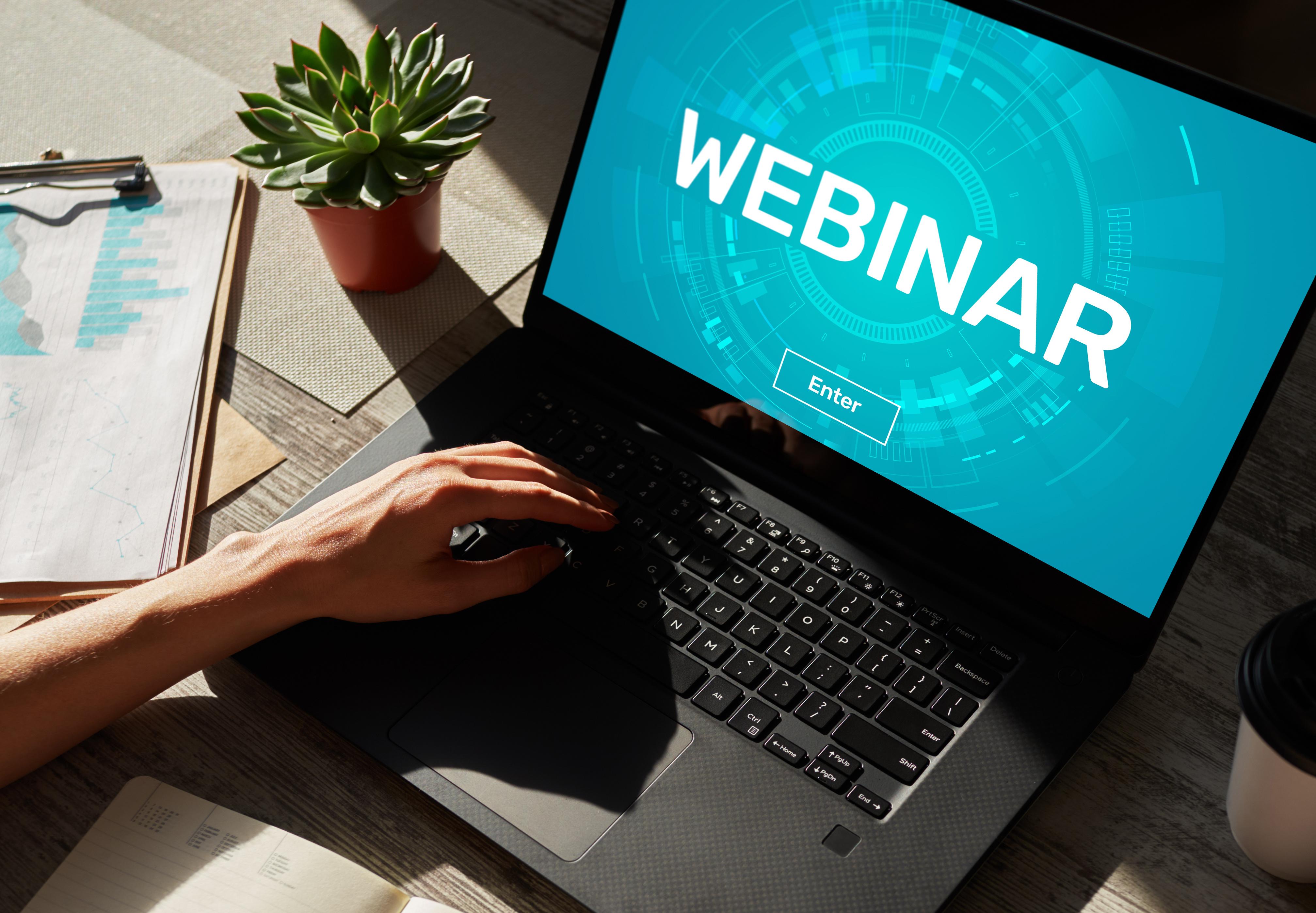 Webcast-Aufzeichnung: Marketing und Beziehungsmanagement nach COVID-19