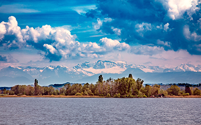 cobra feiert 30-jähriges Jubiläum auf dem Greifensee