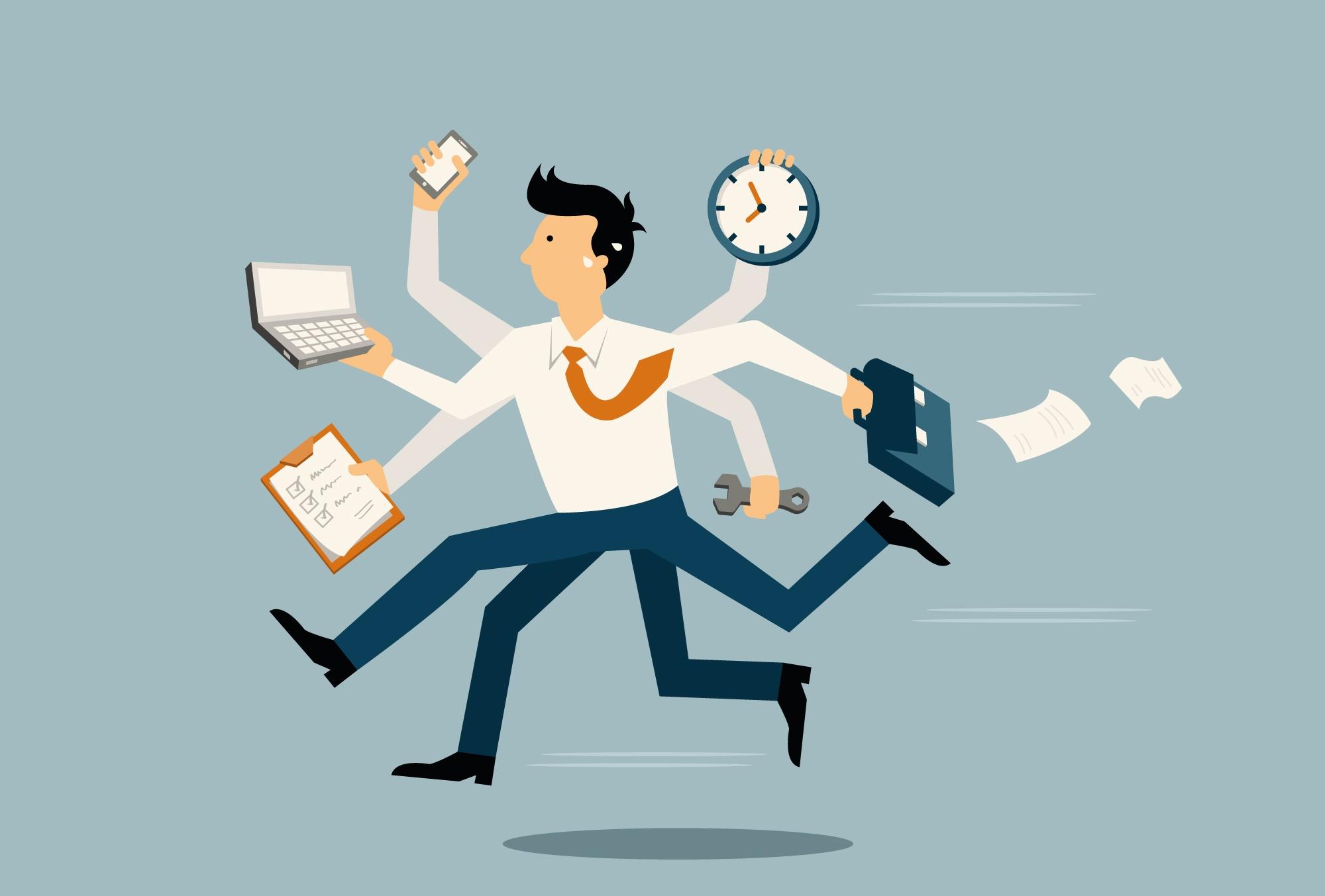 Tipp - Termine und Aufgaben verwalten