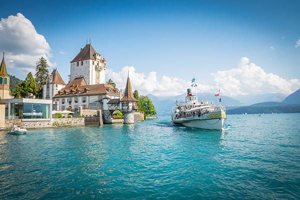 Der Verein Thunersee Tourismus setzt auf cobra CRM